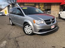 2015_Dodge_Grand Caravan_SE_ South Amboy NJ