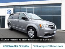 2015_Dodge_Grand Caravan_SE_ Union NJ