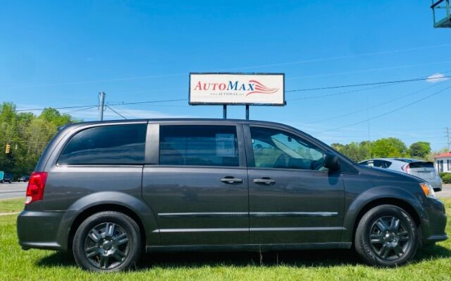 2015 Dodge Grand Caravan SE Youngsville NC