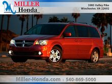 2015_Dodge_Grand Caravan_SE_ Martinsburg