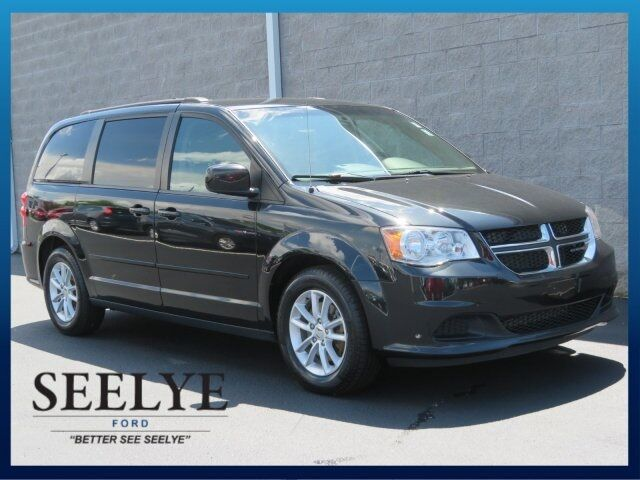 2015 Dodge Grand Caravan SXT Battle Creek MI