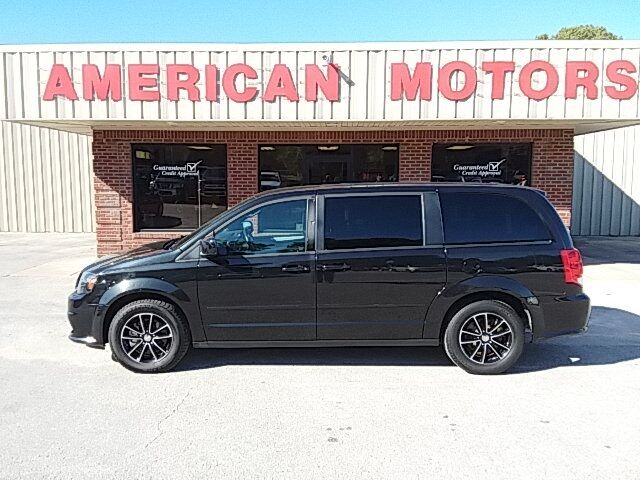 2015 Dodge Grand Caravan SXT Brownsville TN