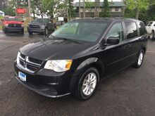 2015_Dodge_Grand Caravan_SXT_ Clinton AR