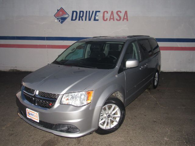 2015 Dodge Grand Caravan SXT Dallas TX