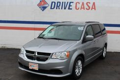 2015_Dodge_Grand Caravan_SXT_ Dallas TX