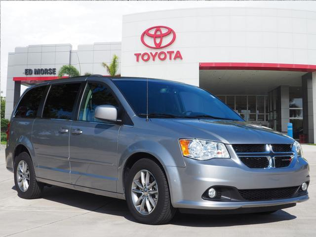 2015 Dodge Grand Caravan SXT Delray Beach FL