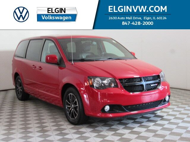 2015 Dodge Grand Caravan SXT Elgin IL