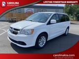 2015 Dodge Grand Caravan SXT High Point NC