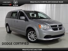 2015_Dodge_Grand Caravan_SXT_ Raleigh NC