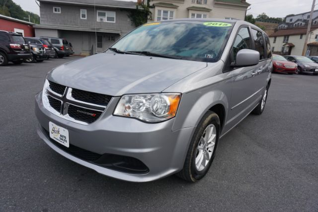 2015 Dodge Grand Caravan SXT Schuylkill Haven PA