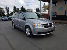 2015_Dodge_Grand Caravan_SXT_ Spokane WA