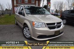 2015_Dodge_Grand Caravan_SXT$66/WkStowNGoCruiseECO ModePwr Group_ London ON
