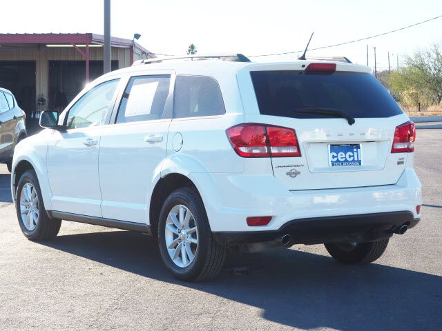 2015 Dodge Journey   TX