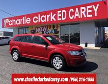 2015_Dodge_Journey_AVP_ Harlingen TX