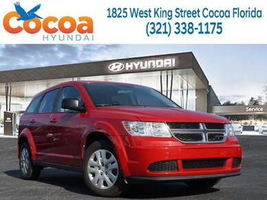 Used Dodge Journey Cocoa Fl