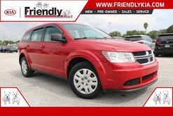 2015_Dodge_Journey_AVP_ New Port Richey FL