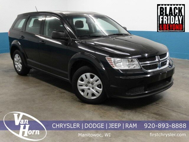 2015 Dodge Journey AVP Plymouth WI