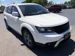 2015 Dodge Journey AWD CROSSROAD