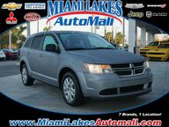 2015 Dodge Journey American Value Package Miami Lakes FL