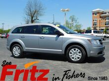2015_Dodge_Journey_American Value Pkg_ Fishers IN