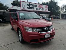 2015_Dodge_Journey_American Value Pkg_ Harlingen TX