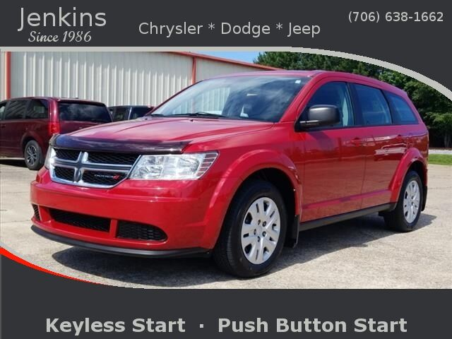 2015 Dodge Journey American Value Pkg LaFayette GA
