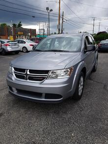 2015_Dodge_Journey_American Value Pkg_ North Versailles PA