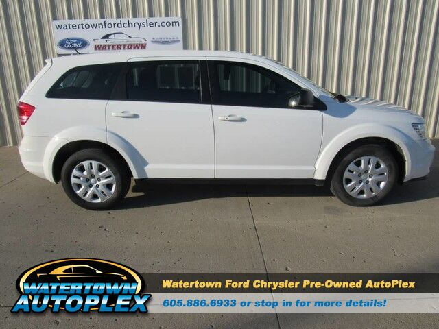 2015 Dodge Journey American Value Pkg Watertown SD