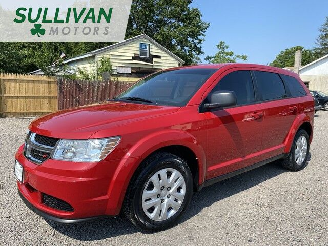 2015 Dodge Journey American Value Pkg Woodbine NJ
