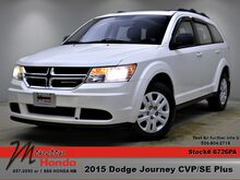 2015_Dodge_Journey_CVP/SE Plus_ Moncton NB