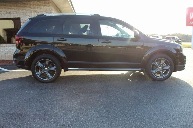 2015 Dodge Journey Crossroad Youngsville NC