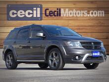 2015_Dodge_Journey_Crossroad_  TX