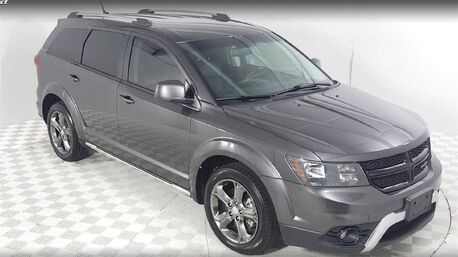 2015_Dodge_Journey_Crossroad /CAM/REAR DISP/PARK ASSIST/CRUISE_ Euless TX