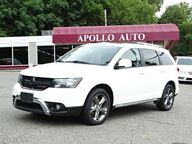 2015 Dodge Journey Crossroad Cumberland RI