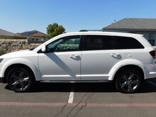 2015_Dodge_Journey_Crossroad_ El Paso TX