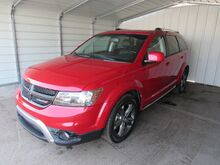 2015_Dodge_Journey_Crossroad FWD_ Dallas TX