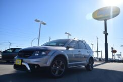2015_Dodge_Journey_Crossroad FWD_ Houston TX