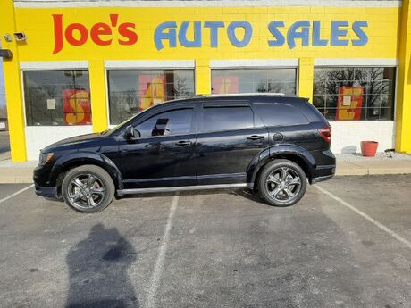 2015 Dodge Journey Crossroad FWD Indianapolis IN