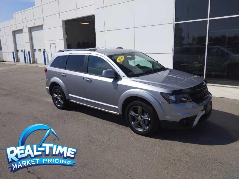 2015_Dodge_Journey_Crossroad_ High River AB