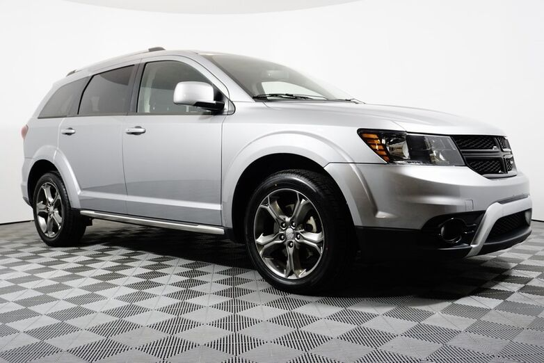 2015 Dodge Journey Crossroad Jacksonville NC