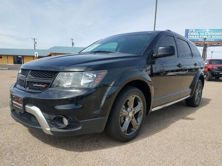 2015_Dodge_Journey_Crossroad_ Killeen TX