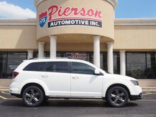 2015_Dodge_Journey_Crossroad_ Middletown OH