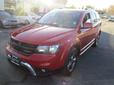 2015 Dodge Journey Crossroad Murray UT