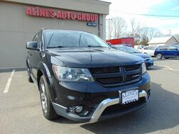 2015_Dodge_Journey_Crossroad_ Patchogue NY