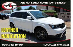 2015_Dodge_Journey_Crossroad_ Plano TX