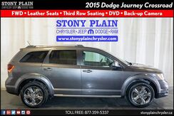 2015_Dodge_Journey_Crossroad_ Stony Plain AB