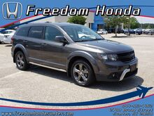 2015_Dodge_Journey_Crossroad_ Sumter SC