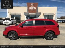 2015_Dodge_Journey_Crossroad_ Wichita KS