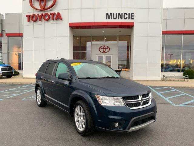 2015 Dodge Journey FWD 4dr Limited Muncie IN