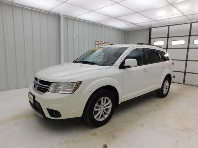 2015 Dodge Journey FWD 4dr SXT Manhattan KS